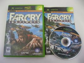 Far Cry Instincts (NTSC)