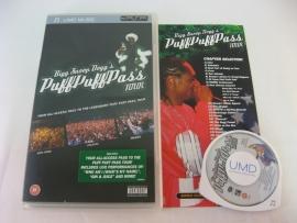 Bigg Snoop Dogg's Puff Puff Pass Tour (PSP Video)