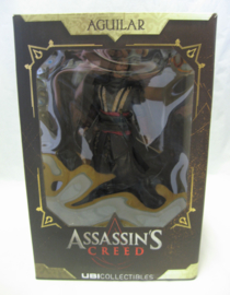 Assassin's Creed Movie - Aguilar PVC Statue