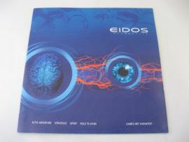 Eidos Games Catalog - Promotional Flyer