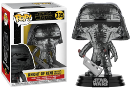 POP! Knight of Ren (Heavy Blade) - Star Wars (New)