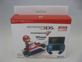 Nintendo 3DS - Mario Kart 7 Wheel (New)