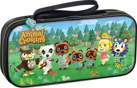 Nintendo Switch Game Traveler - Deluxe Travel Case - Animal Crossing (New)