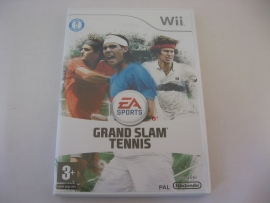Grand Slam Tennis (ESP, Sealed)