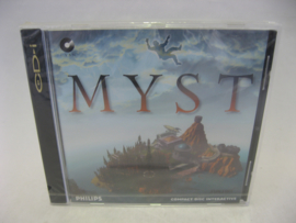 Myst (CD-I, NEW)