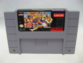 Street Fighter II Turbo (NTSC)
