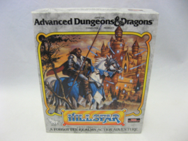 Advanced Dungeons & Dragons - Hillsfar (Amiga)