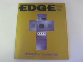 EDGE Magazine November 2000