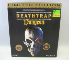Deathtrap Dungeon - Limited Edition (PC)