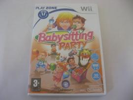Babysitting Party (UKV, Sealed)