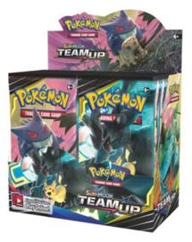 Pokémon TCG: Sun & Moon - Team Up Booster Pack (1x Booster)