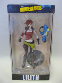 """Borderlands - Lilith 7"""" Action Figure (New)"""