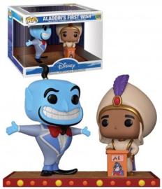 POP! Aladdin's First Wish - Aladdin (New)