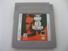 Hunt for Red October (USA)