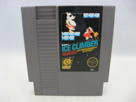 Ice Climber - Black Box (FRA)