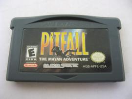 Pitfall - The Mayan Adventure (USA)