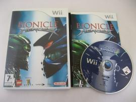 Bionicle Heroes (HOL)