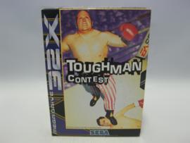 Toughman Contest (NEW, 32X)