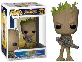 POP! Groot - Avengers Infinity War (New)