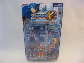 Mega Man X - Mega Mini Pack (New)