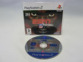 ESPN NFL Football 2K4 (Promo - Not For Resale)