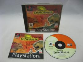 Disney's Dinosaur (PAL)