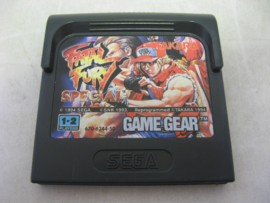 Fatal Fury Special (GG)