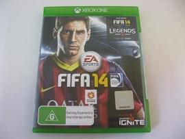 FIFA 14 (XONE, NEW) 