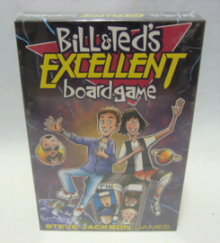 Bill & Ted's Excellent Board Game | Board Game (New)