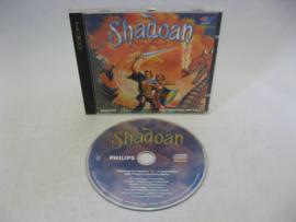 Kingdom Shadoan (CD-I)