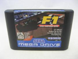 F1 World Championship Edition (SMD)