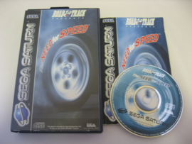 Need For Speed (PAL)