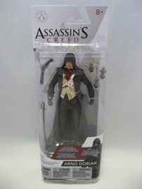 Assassin's Creed - Action Figure Series 3 - Arno Dorian (New)