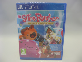 Slime Rancher - Deluxe Edition (PS4, Sealed)