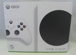 Xbox Series S - 512 GB SSD Console Set (Boxed)