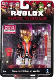 Roblox: Core Figure - Pezsmistic, The Dread Talon (New)