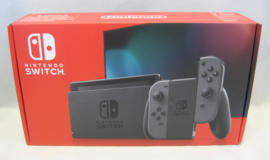 Nintendo Switch Console (2019)  - Black (New)