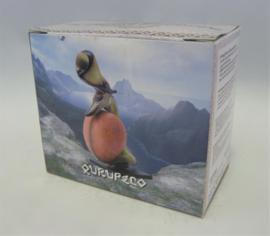 Monster Hunter 3 Tri Qurupeco Figure (Boxed)