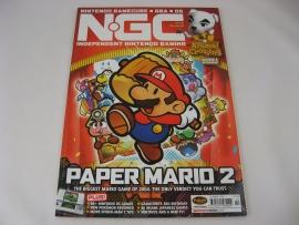NGC Magazine October 2004