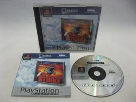 Soviet Strike - Platinum, Classics - (PAL)