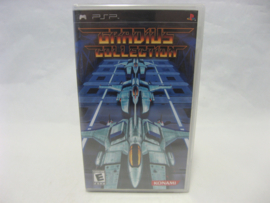 Gradius Collection (USA, Sealed)