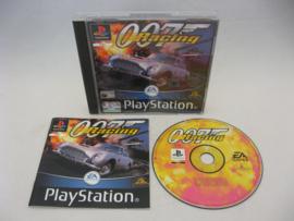 007 Racing (PAL)