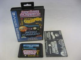 Arcade Classics (CIB)