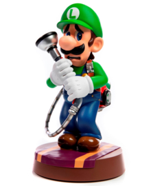Luigi's Mansion 3: Luigi 9 inch PVC Statue Standard Edition (New)