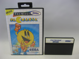 Pac-Mania (CB)