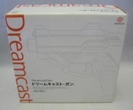 Original Dreamcast Gun (Boxed, JAP)