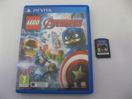 Lego Marvel Avengers (PSV)