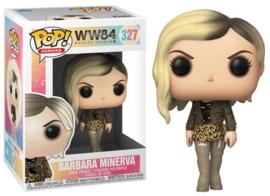 POP! Barbara Minerva - Wonder Woman 84 (New)