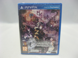 Psychedelica of the Ashen Hawk (PSV, Sealed)