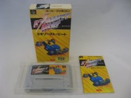 Exhaust Heat (SFC, CIB)